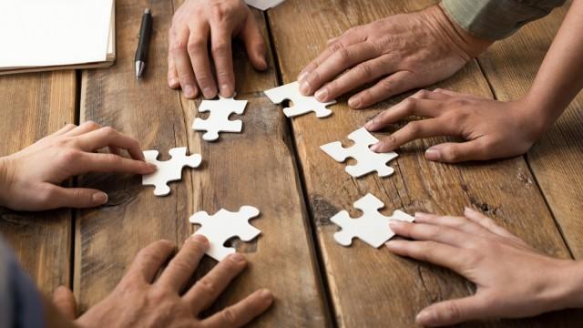 خطوات تكوين فريق عمل ناجح