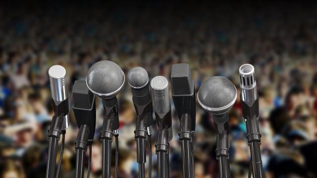 كيف تكسب اهتمام الإعلام؟