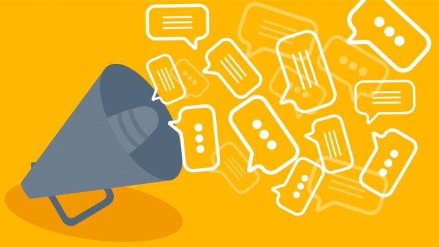 صناعة المحتوى من جمهور المنظمات غير الربحية