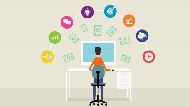 استراتيجيات تحسين معدلات التبرع الالكتروني للمنظمات غير الربحية