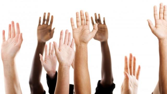 تحسين توظيف المتطوعين