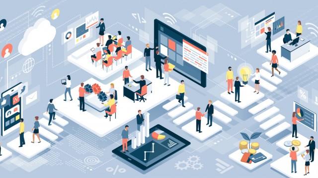 3 أفكار لتمويل التحول الرقمي في القطاع غير الربحي