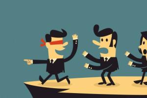 15 خطأ تفتك بالمدراء في المنظمات غير الربحية