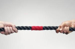 إدارة النزاع في المنظمات غير الربحية