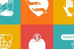 كيف تجعل جمع التبرعات عبر الإنترنت أمرا بسيطا؟