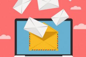 أساليب كتابة البريد الالكتروني