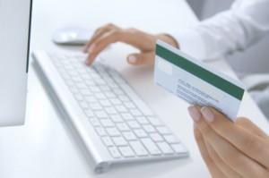 تطورات التبرع الإلكتروني