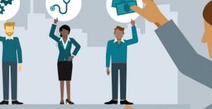 الاستثمار في فريق العمل
