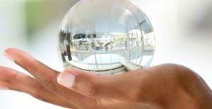 الجيوب الزجاجية في المنظمات غير الربحية